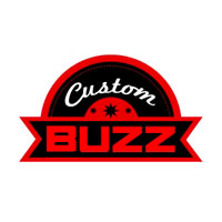 Logo Custombuzz