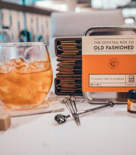 Kit à Old Fashioned