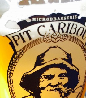 Forfait – Microbrasserie Pit Caribou