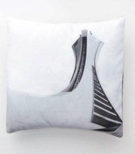 Coussin – Stade Olympique