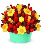 Bouquet de fruits - Le Chocolat fou