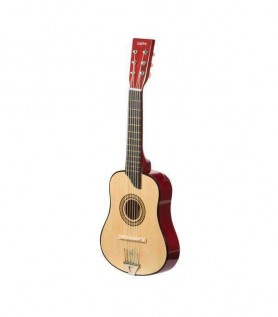 Mini guitare acoustique